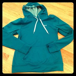 Under Armour Hoodie Womens Small